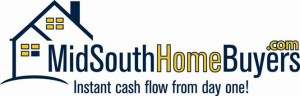 Terry Kerr of Mid South Home Buyers provides turnkey cash flowing rental properties in Memphis Tennessee