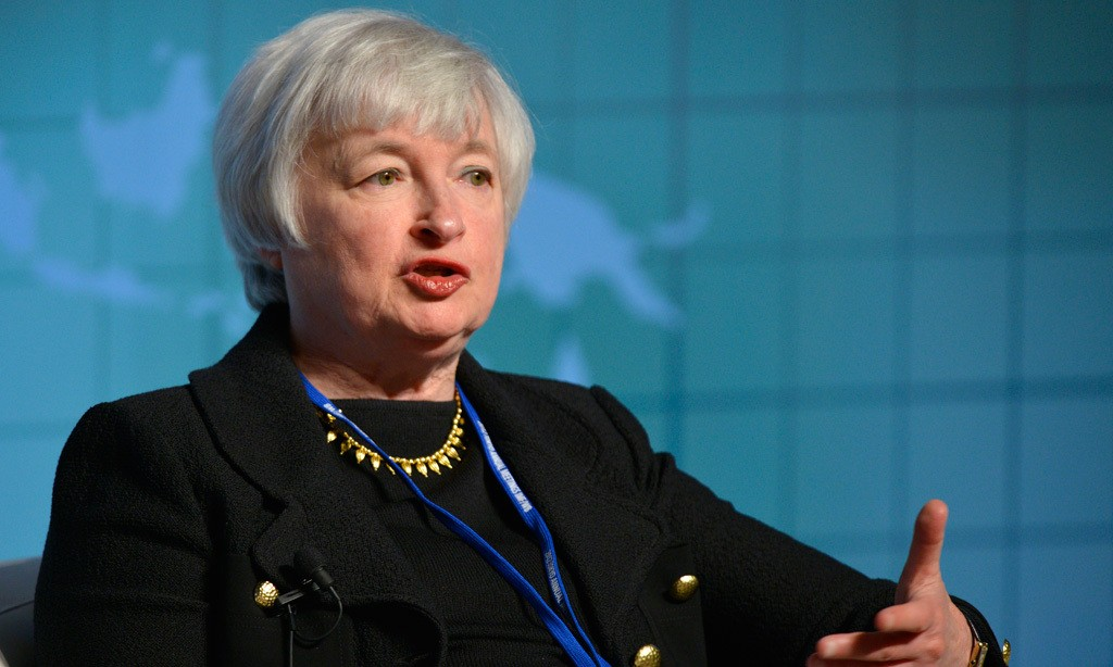 janet yellen fed rate increase