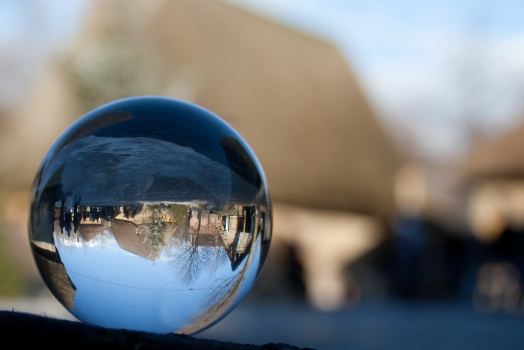 fed rate increase wish i had a crystal ball to see the future