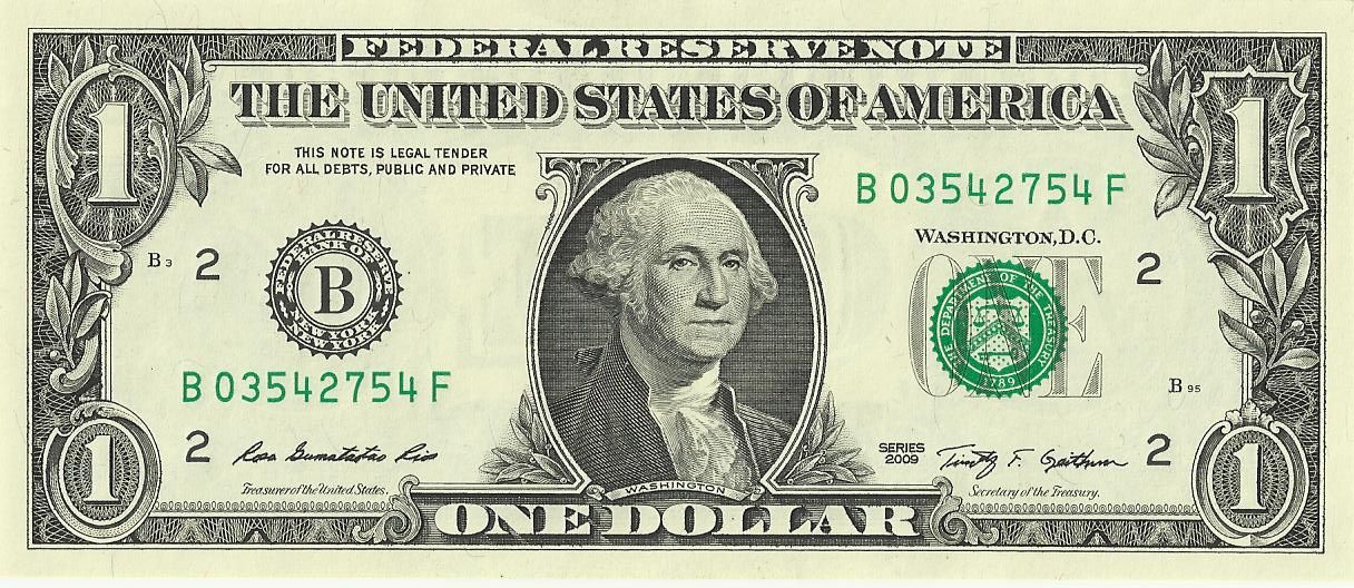 strong dollar with a fed rate increase -
