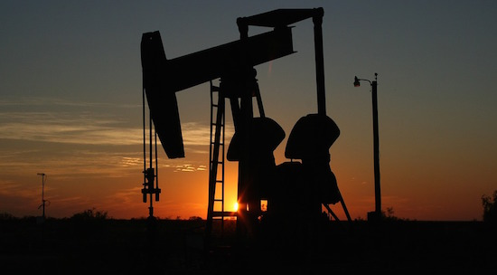 dallas real estate market affected by oil - oil well