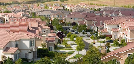 equity strategies in real estate - phased development equity in new neighborhood