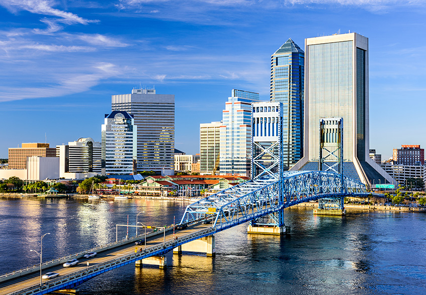 Boots-on-the-Ground Market Insights: Jacksonville, FL