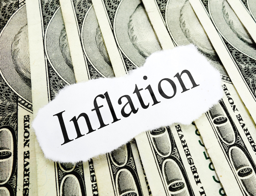 Why inflation destroys the uninformed …