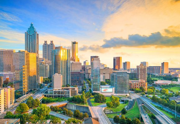 Atlanta Market Report