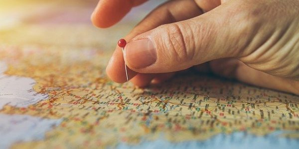 pinned-map